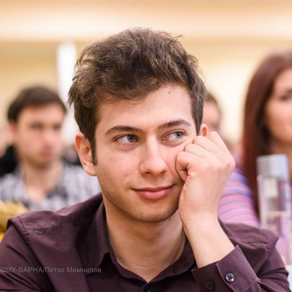Boyko Matev